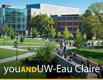 UW-Eau Claire Human Resources Handout