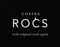Rocs Coffee Mersin - Webdesign + Photography
