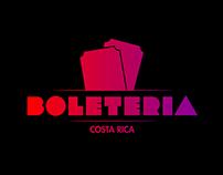 Marca - Boletería.cr