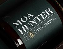 Moa Hunter