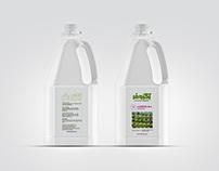 Agrofer Packaging Design