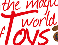 The Magic World of Toys