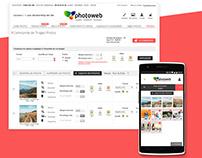 Webdesign & ergonomie : Du Desktop au Mobile
