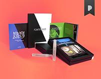Fontevraud Gift Box