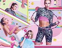 Jade Clark | 'Barbie' Promotional Poster