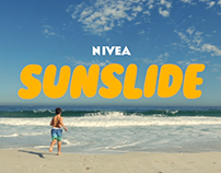 NIVEA - Sunslide - Activation