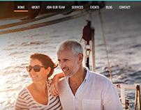 Leazer Group Website
