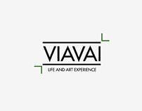ViaVai Project, Residency Salento, Italy