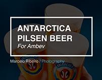 Antarctica Pilsen Beer (Ambev)