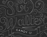 Sir Walter Candy Co.