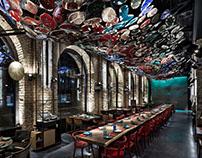 BAO restaurant