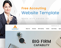 Free Accounting Template