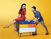 Pepperfry TVC & Outdoor Campaign