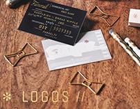 * Logos//