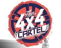 projet Tje 4x4 Cartel