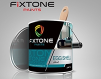 FIXTONE PAINTS