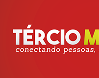 Tércio Marinho - Identidade Visual