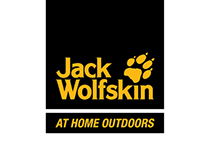 Baners & Badges Jack Wolfskin