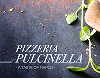 Pizzeria Pulcinella — A Taste of Napoli