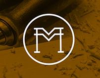 O Mobilheiro | Branding & Stationary