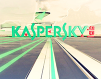 Kaspersky Lab. Conference video