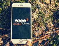 LOGO - Agile Running Club