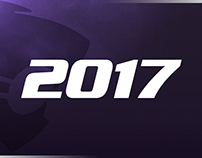 2017 Various Social Content