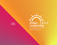 STEM + Leadership Academy for Girls | Visual Styles