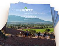 Ignite Conference Program