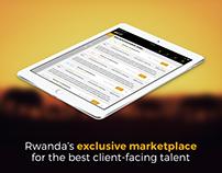 Job Search Platform