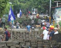 [PP] Paisajismo de Protesta #Sosnicaragua