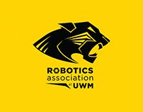 Panther Robotics Logo