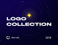 Halo Lab Logo Collection - 2018