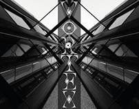 VORTEX Typeface