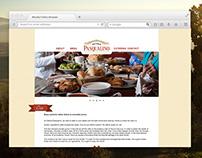 Pasqualino Website
