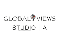 GLOBAL VIEWS & STUDIO A