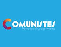 Comunistes blog redesign.