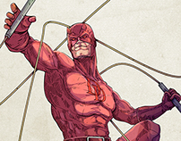 Daredevil - Fan Art