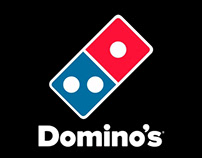 Redes Sociais - Domino s