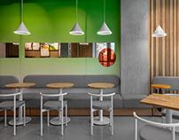Hello Papaya Cafe Poklonka
