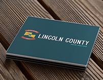 Lincoln County NM Logo Design