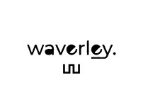 waverley. band // BRANDING // 2020