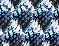 Prints for ShyGuy Pleasurewear (Men's Nightwear) 2014