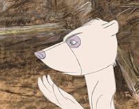 """Animated Teaser """"East o' the Sun and West o' the Moon"""""""