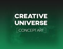 CREATIVE UNIVERSE