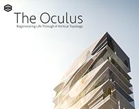 eVolo '15 Win: The Oculus Skyscraper by Rodrigo Carmona
