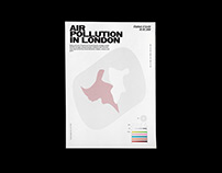 Data for change - posters design