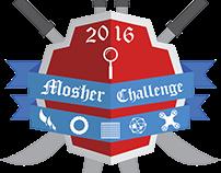 Mosher Challenge 2016