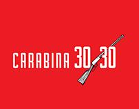 Carabina 30-30