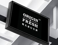 ORIGIN&FRESH 奥夫